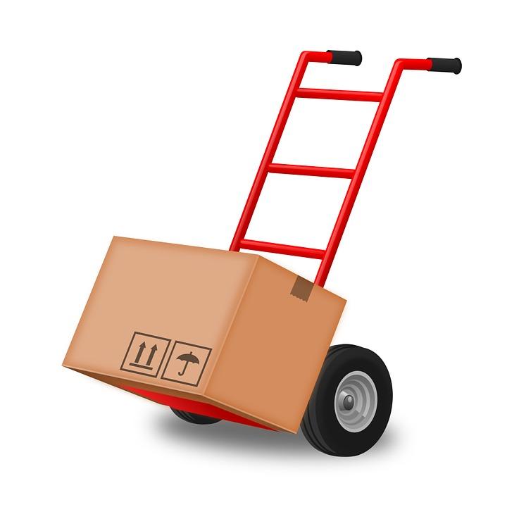 6 raisons pour lesquelles vous devriez utiliser le rembourrage de meubles lorsque vous déménagez